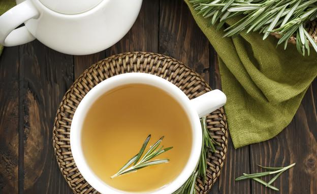 תה צמחים (צילום: אימג'בנק / Thinkstock)
