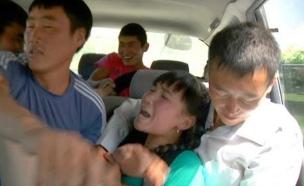 חטיפת כלות (צילום: VICE)