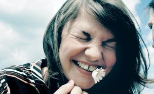 נערה אילוסטרציה (צילום: UniversalImagesGroup, GettyImages IL)