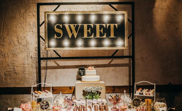 חתונות 15, להנות מהגוונים האמיתיים של האוכל (צילום: עידן חסון, עיצוב-מינט דיזיין, מיתוג-המיתוגיה)
