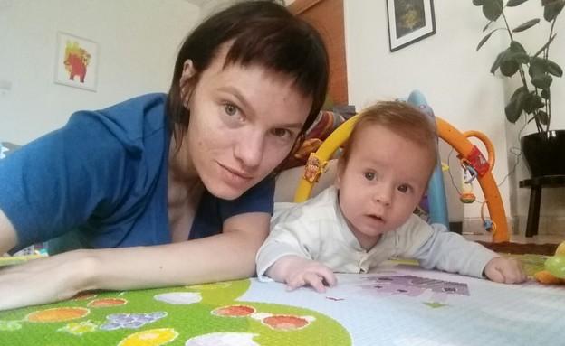 ויטה קיירס וקינן (צילום: צילום ביתי)