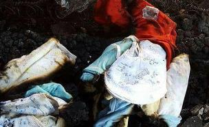 ההצתה ורצח התינוק הפלסטיני עלי דוואפשה כפר דומא