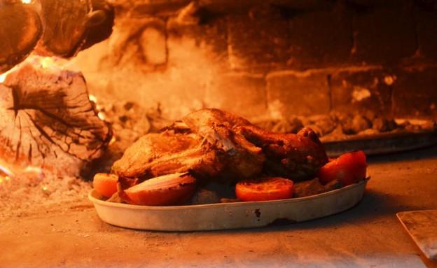 מסעדת סהרה (צילום: מסעדת סהרה)