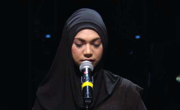 """rising star"" - אינדונזיה (צילום: מתוך ""Rising Star Indonesia"", יוטיוב)"