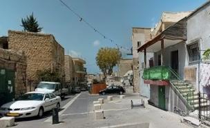 החברה שלא נכנסת לשכונות ערביות (צילום: גוגל מפות)