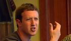 """מנכ""""ל פייסבוק, מארק צוקרברג (צילום: Kevork Djansezian, GettyImages IL)"""