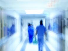 בית חולים, אילוסטרציה (צילום: Creatas, Thinkstock)