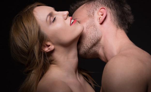 סקר סקס (צילום: אימג'בנק / Thinkstock)