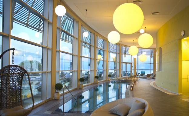מלון עין גדי (צילום: באדיבות מלון עין גדי)