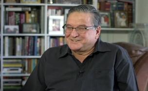 יעקב אחימאיר מדבר על הכל - הצצה (צילום: מתוך אנשים, שידורי קשת)