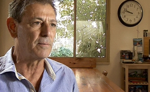 אחרי 30 שנה: הסוכן החשאי מדבר (צילום: חדשות 2)