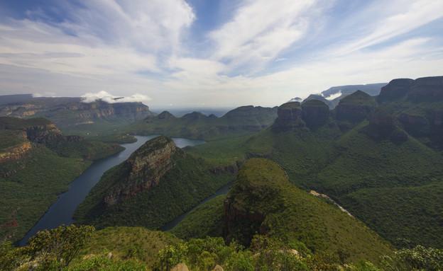 יוהנסבורג, דרום אפריקה (צילום: אימג'בנק / Thinkstock)