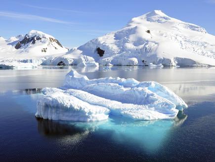 אנטארקטיקה (צילום: אימג'בנק / Thinkstock)