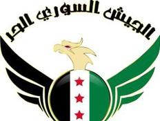 צבא סוריה החופשית