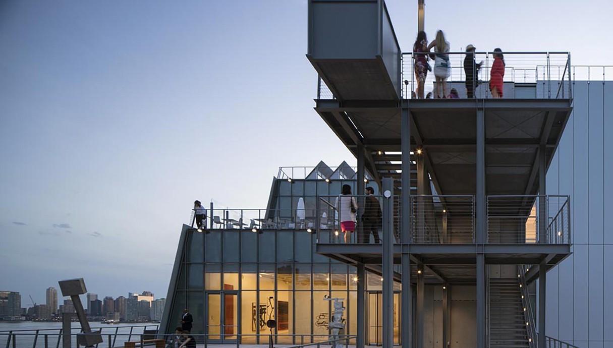 הבניינים של 2015, מוזיאון וויטני החדש