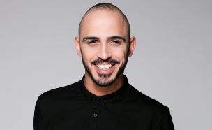 ברק אדרי (צילום: ינאי יחיאל)
