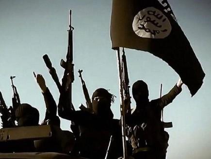 """כלי הנשק של דאע""""ש (צילום: אימג'בנק/GettyImages, getty images)"""