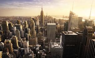 קו הרקיע של ניו יורק (צילום: אימג'בנק / Thinkstock)