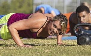 צחוקים בספורט (צילום: אימג'בנק / Thinkstock)