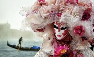 פסטיבל המסכות בוונציה (צילום: אימג'בנק / Thinkstock)