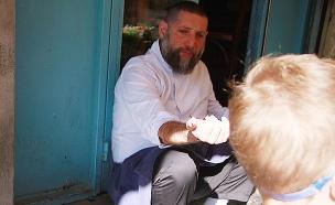אסף גרניט  (צילום: פול סגל)