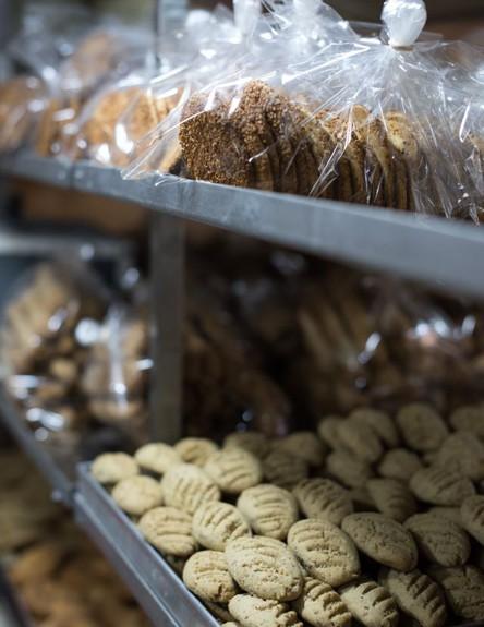 מאפיית אלמשהדאוי עוגיות
