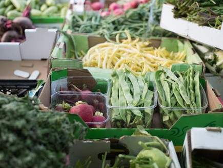 ירקות ופירות דיאב עבאס