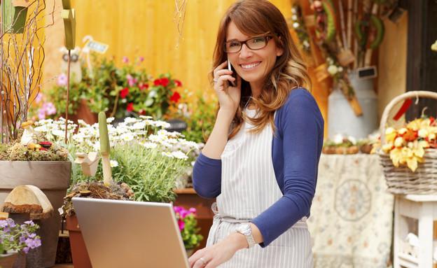 עסקים קטנים  (צילום: Thinkstock)