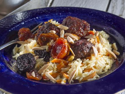 גונדי שירין (צילום: אנטולי מיכאלו, אוכל טוב)