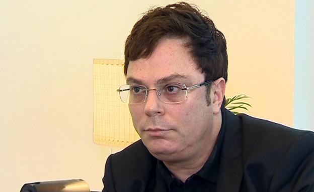 אילן רבינוביץ' (צילום: חדשות 2)
