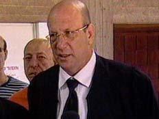 """עו""""ד משה שרמן (צילום: חדשות 2)"""