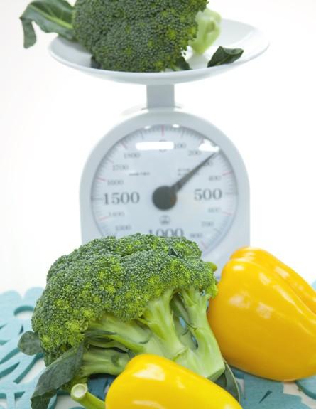 דיאטה וירידה במשקל (צילום: אימג'בנק, Thinkstock)