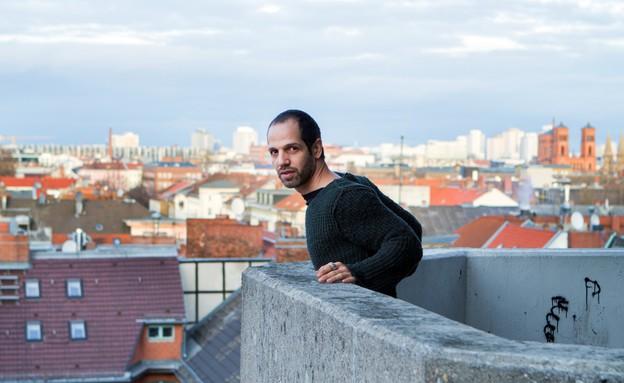 יוסף סוויד (צילום: מרב מרודי)
