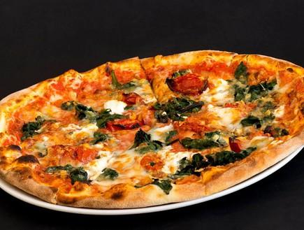 פיצה אוליברי