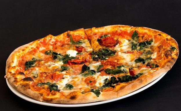 פיצה אוליברי (צילום: דרור כץ,  יחסי ציבור )