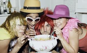 מסיבה  (צילום: Thinkstock)