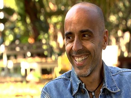 סטנדאפיסט, שחקן ורווק מבוקש (צילום: חדשות 2)