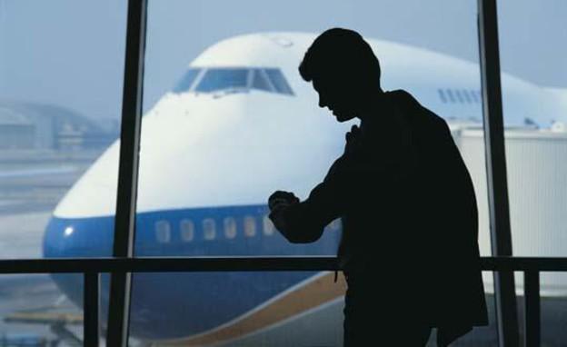 שדה תעופה (צילום: SXC)