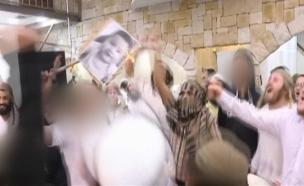 התמונות עוררו זעם ומחאה (צילום: חדשות 2)