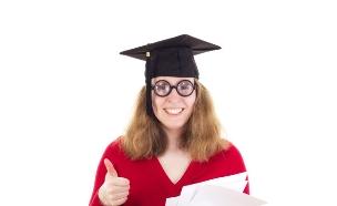 סיום תואר (צילום: Shutterstock)