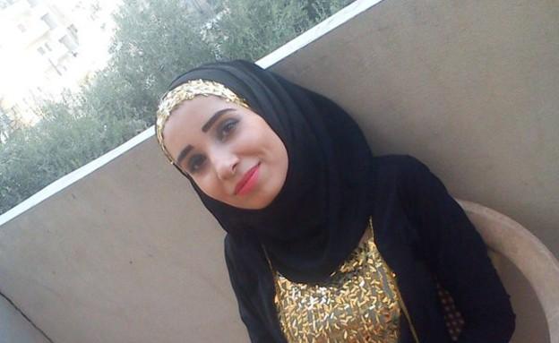 """רוקיא חסן, העיתונאית שנרצחה על ידי דאע""""ש (צילום: טוויטר)"""