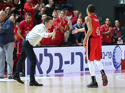 צפו בתקציר (צילום: אלן שיבר) (צילום: ספורט 5)