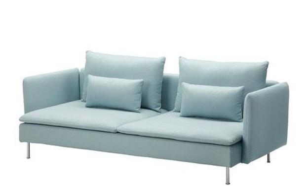 מערכת ישיבה כמו בבית האח הגדול (צילום: IKEA)
