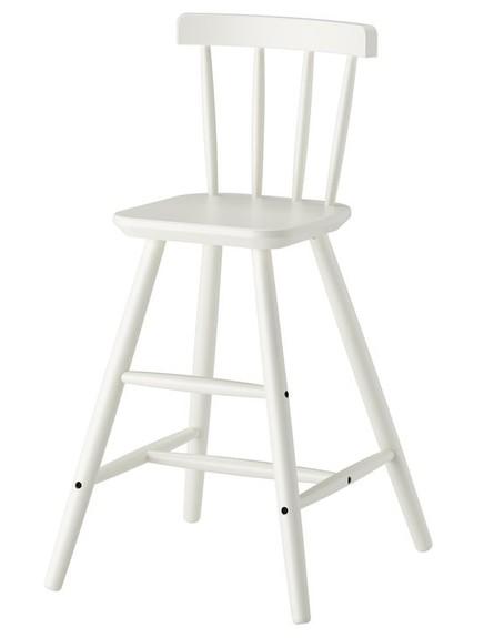 הכסא הנכון לילד (צילום: IKEA)