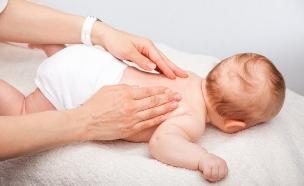 תינוק אילוסטרציה (צילום: Shutterstock)
