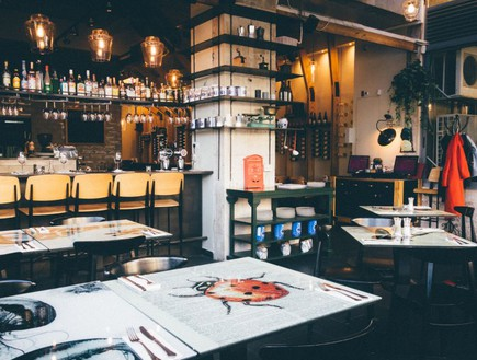 רינה ואליס מסעדה