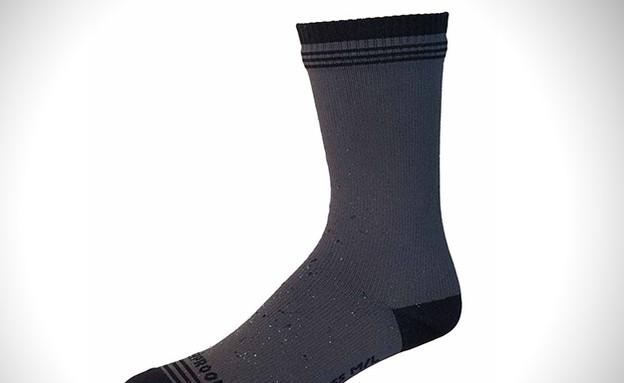 גרביים חסיני מים (צילום: מתוך אמאזון)