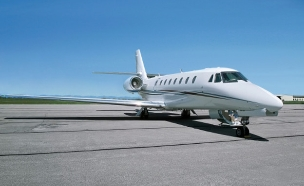 מטוס פרטי (צילום: אימג'בנק / Thinkstock)
