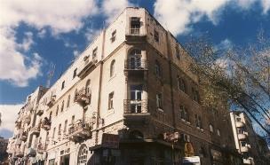 מלון אלון (צילום: מלון אלון)