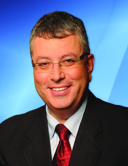 ראש עיריית קריית אונו ישראל גל (צילום: באדיבות ויקיפדיה - nitsan99)